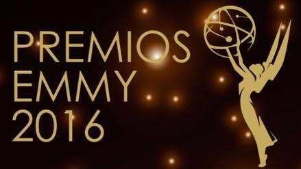 Estos fueron los famosos que se llevaron los Emmy 2016