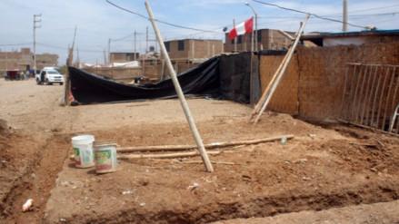 Reprograman audiencia para desalojo de invasores en Ciudad del Chofer