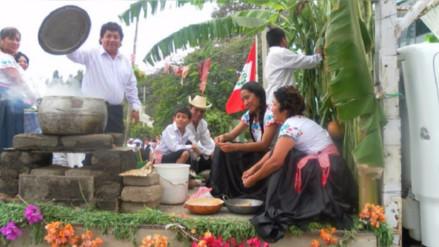 Reque alista su sexta feria tradicional agropecuaria y cultural