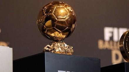 Estas son las nuevas reglas para elegir al balón de oro