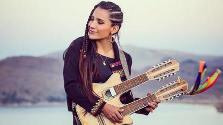 Damaris lanza nuevo disco y presenta dúo con ex Bacilos