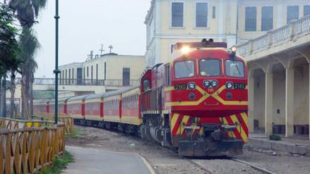 Gabinete Perú-Bolivia planteará la construcción de un tren bioceánico