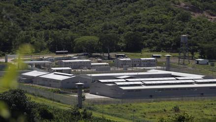La cárcel blindada donde recluirán a los cabecillas de las maras en Honduras