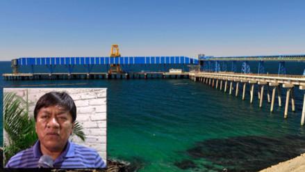 Piden a Kuczynski considerar la promesa estatal del puerto en Sechura