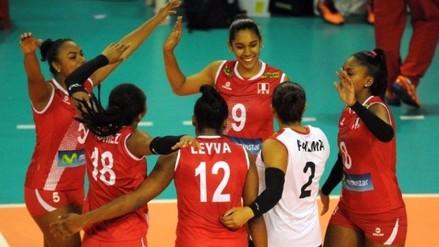 Perú ganó 3-0 a Trinidad y Tobago por la Copa Panamericana Sub 23