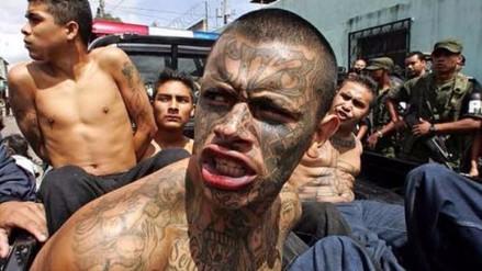 Jefes de maras hondureñas fueron enviados a cárcel de máxima seguridad