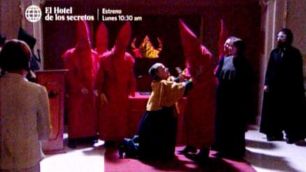 AFHS: Logia Nietzsche retira premio y distinciones a Sergio Estrada