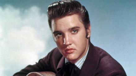Elvis Presley: preparan serie sobre la vida del 'Rey del Rock'