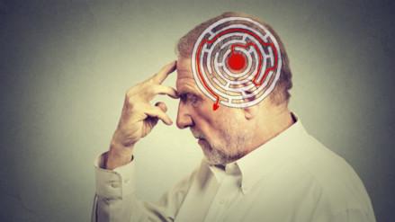 Alzheimer: alrededor de 250 mil peruanos lo padecen