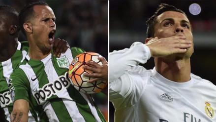 Mundial de Clubes 2016: Real Madrid y Atlético Nacional ya conocen rivales