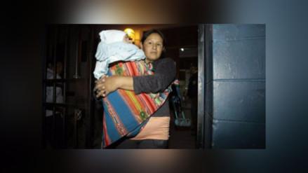 Arequipa: bebés cambiados fueron devueltos a sus madres biológicas