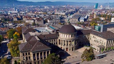 Estas son las 10 mejores universidades del mundo