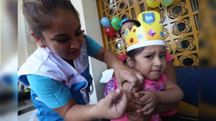 La Libertad: neumonía afecta a niños