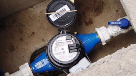 Más de 500 medidores de agua fueron robados en los últimos 6 meses