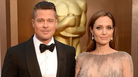 Fortuna de Angelina Jolie y Brad Pitt supera los US$ 500 millones