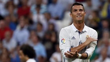 Real Madrid empató 1-1 con Villarreal y se quedó sin récord