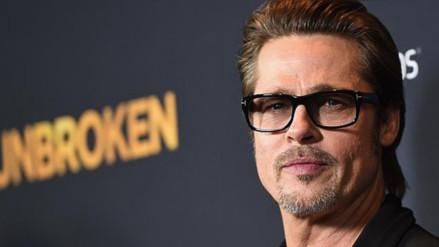 Brad Pitt: policía niega que actor esté bajo investigación