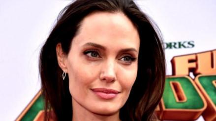 Angelina Jolie: su principal enemigo es la soledad
