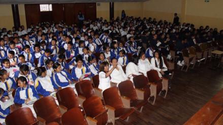 Huancayo: 195 embarazos adolescentes se registran en el Hospital El Carmen