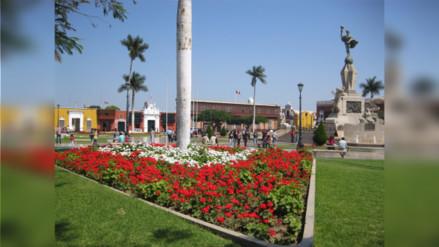Trujillo, capital de la Eterna Primavera