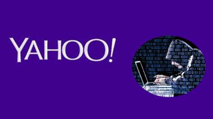 Yahoo confirma que 500 millones de cuentas fueron hackeadas