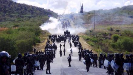 Baguazo: absuelven a 52 nativos del delito de homicidio calificado