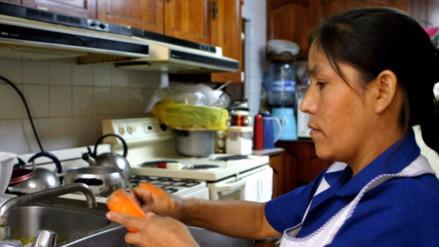 Bancada de PpK propone ampliar beneficios a empleadas del hogar