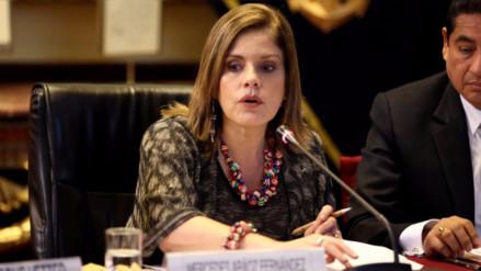 Comisión Economía aprobó delegación de facultades al Gobierno