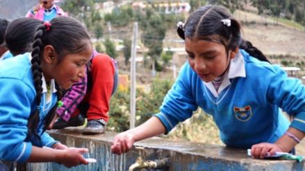 Casi cinco millones de peruanos no tienen agua ni desagüe