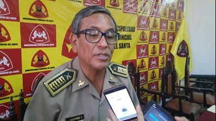 Región Policial Áncash recibe 900 pistolas para combatir la delincuencia