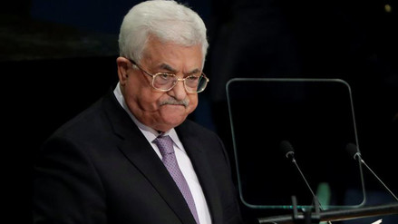Autoridades de Israel y Palestina se confrontan en Asamblea General de la ONU