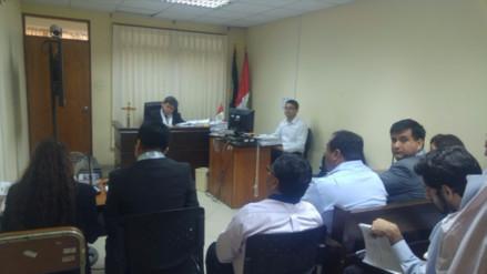 Esperan pronunciamiento sobre exclusión de Roberto Torres en proceso judicial