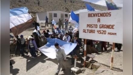 Moquegua nuevamente judicializa delimitación con Puno