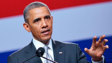 Obama veta la ley que permitiría a familiares del 11S denunciar a Arabia Saudí