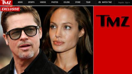 Conoce cómo funciona TMZ, la web de las primicias del mundo de Hollywood