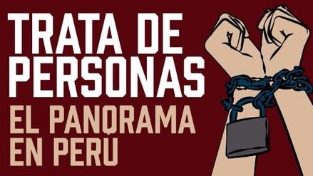 Día Nacional Contra la Trata de Personas