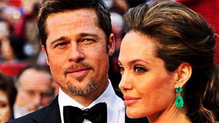 El vuelo que acabó en el divorcio de Angelina Jolie y Brad Pitt