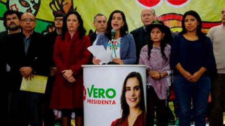 Frente Amplio inaugura este sábado su congreso nacional en Villa El Salvador