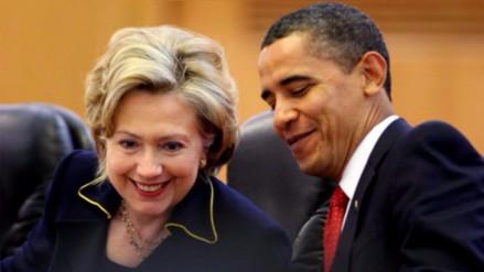 Barack Obama es implicado por el FBI en los correos de Hillary Clinton