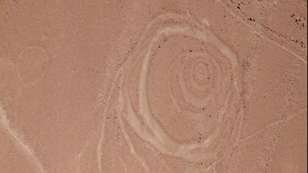 Arqueólogos norteamericanos descubrieron geoglifos en Arequipa