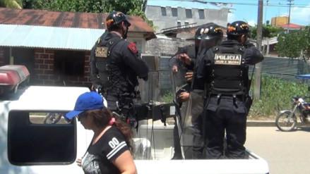 Hallan muertos a pareja de empresarios desaparecidos en Yurimaguas
