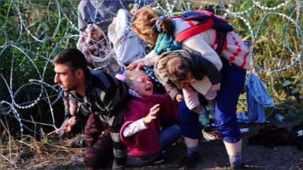 Países de los Balcanes buscan el cierre de sus fronteras a los refugiados