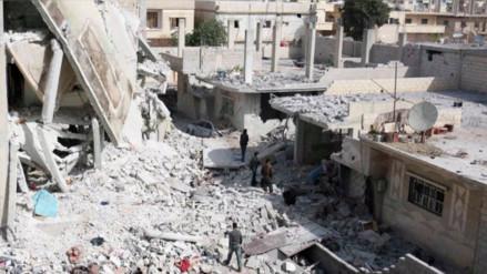 Siria: 2 millones de personas de Alepo se han quedado sin suministro de agua
