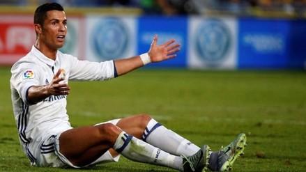 Real Madrid empató en su visita a Las Palmas y conserva el liderato en España