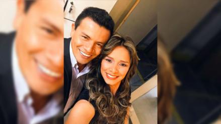 Maricielo Effio confirmó separación de Ernesto Pacheco