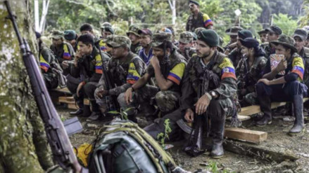 Colombia y las FARC: El fin de un conflicto que dejó más de 220,000 muertos