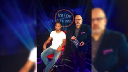 EVDLV: Supuesta ex pareja de Yahaira se sentará en el sillón rojo