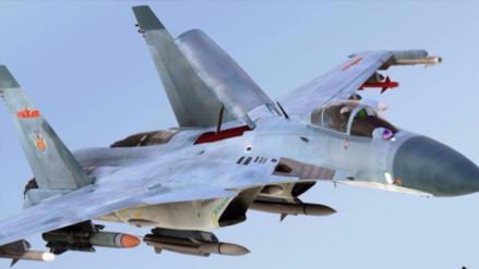 Aviones chinos volaron cerca de territorio japonés y provocaron alerta