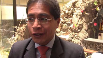 Alcalde de La Oroya saluda posible inversión China en complejo