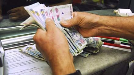 Gobierno propondrá ley que iguala sueldos entre mujeres y varones